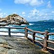 茂名潜梦岛海洋王国(原放鸡岛)