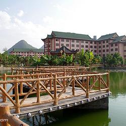 廻龙溪温泉文化旅游度假区
