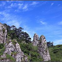 神农架国家森林公园