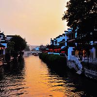 南京中国科举博物馆(江南贡院)