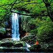 天台山赤城山