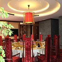 樟树湾大酒店温泉