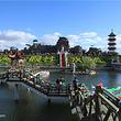 蓬莱黄金河度假村