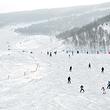 崇礼滑雪度假区