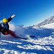 平顶山香山滑雪场