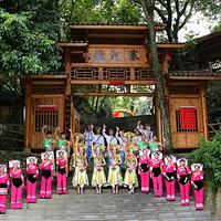 宜州刘三姐故里旅游区