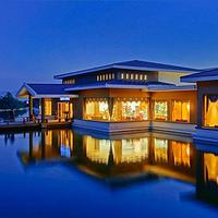 大连铭湖旅游渡假区