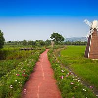 图影生态湿地文化园