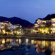 铁泉旅游度假区