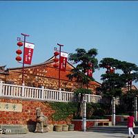 五店市传统街区