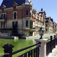 东方威尼斯水城