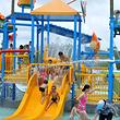 泰州秋雪湖欢乐世界水乐园成人票