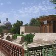 叶尔羌汗国王陵