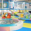 襄城开心玩国儿童未来主题乐园