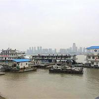 汉口江滩公园