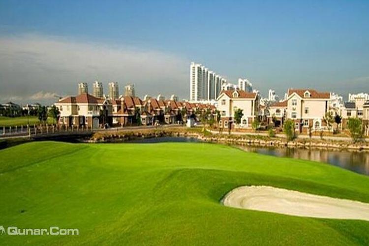 新东海高尔夫乡村俱乐部旅游