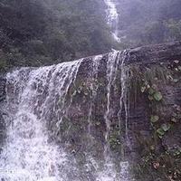 十渡孤山寨大峡谷瀑布群