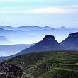 蒙阴岱崮地貌旅游景区