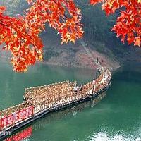 阳明湖(原陡水湖)