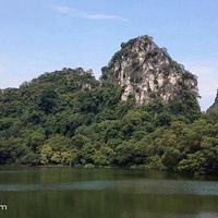 百里柳江旅游景区