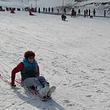 青鹃山滑雪场