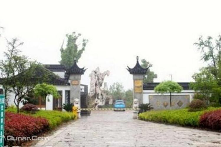 丰隆生态园旅游