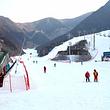 抱龙山凤凰岭滑雪场