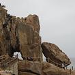 鹅尾山神石园