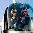 瓦纳卡湖畔飞机驾驶训练