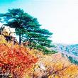 铁岭西丰城子山风景区