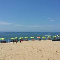 月亮湾碧海蓝天滨海旅游度假区