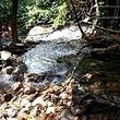 甲米温泉瀑布