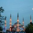 蓝色清真寺