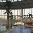 圣豪丽景度假酒店温泉成人票+自助餐+鱼疗