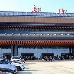 韶山游客换乘中心