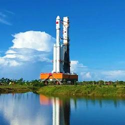 文昌航天卫星发射中心