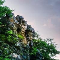 国东大穴旅游景区