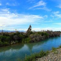 沙棘林湿地公园景区