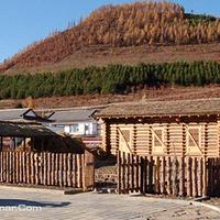 长白朝鲜族民俗村