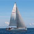 海南新航家帆船出海
