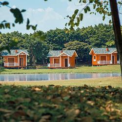 迪茵湖休闲生态旅游度假区