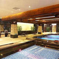 泰达·豪庭金门温泉酒店