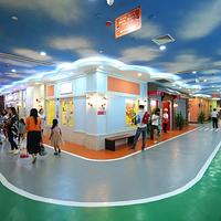 南宁乐8小镇儿童职业体验园
