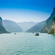 西陵峡风景名胜区