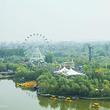 潍坊白浪绿洲湿地公园