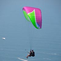 河源弗莱滑翔伞俱乐部