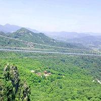 裕龙湾旅游风景区