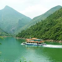 神农溪景区