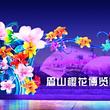 眉山樱花博览园新春灯会门票