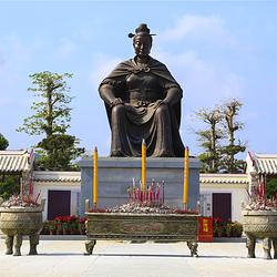 冼太夫人故里文化旅游景区